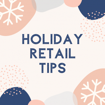 Holiday Retail Tips