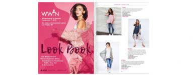 Womenswear Look Book