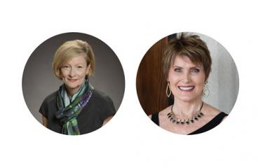 Workshops At WWIN | Rita Mitchell-Waldoff And Penny Bolton