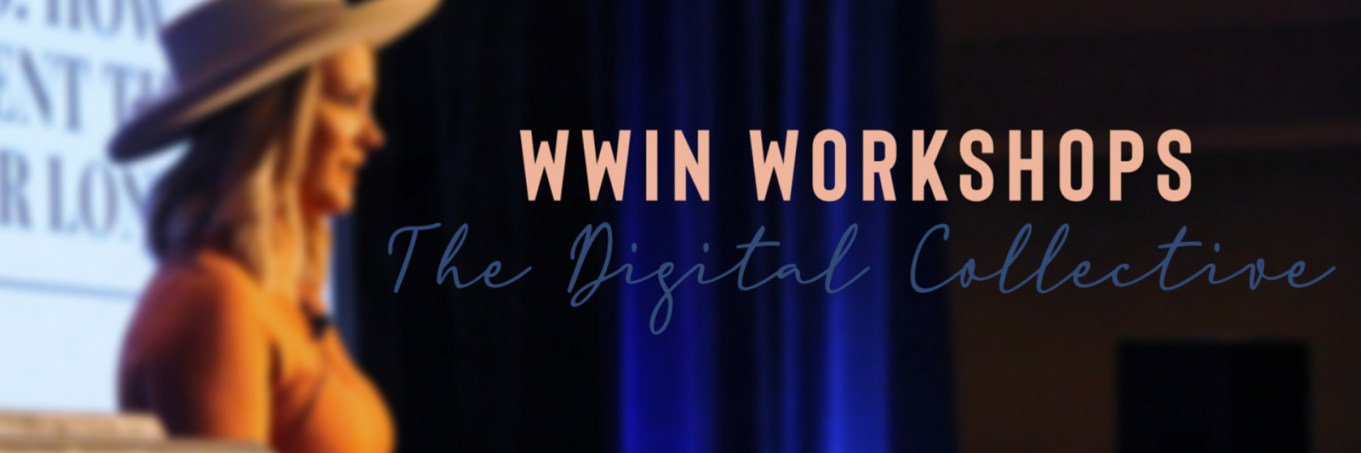 WWIN Digital Collective Resource Center